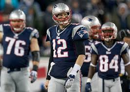 New England Patriots 2014