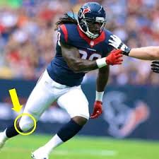 Jadeveon Clowney Injury
