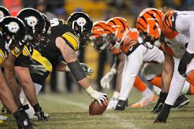 Bengals vs. Steelers Week 17-Monday Night Football
