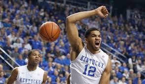 NBA Prospect Watch- Karl-Anthony Towns