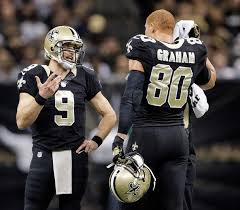 online bookmaking, Quarterback Drew Brees about Jimmy Graham trade