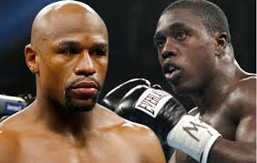 Floyd Mayweather will fight Andre Berto