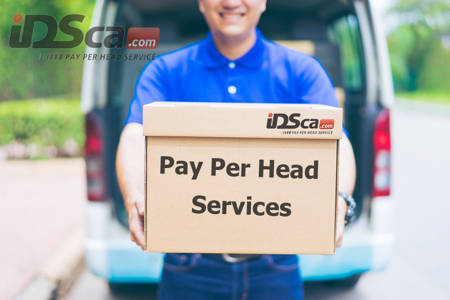 best pay per head services