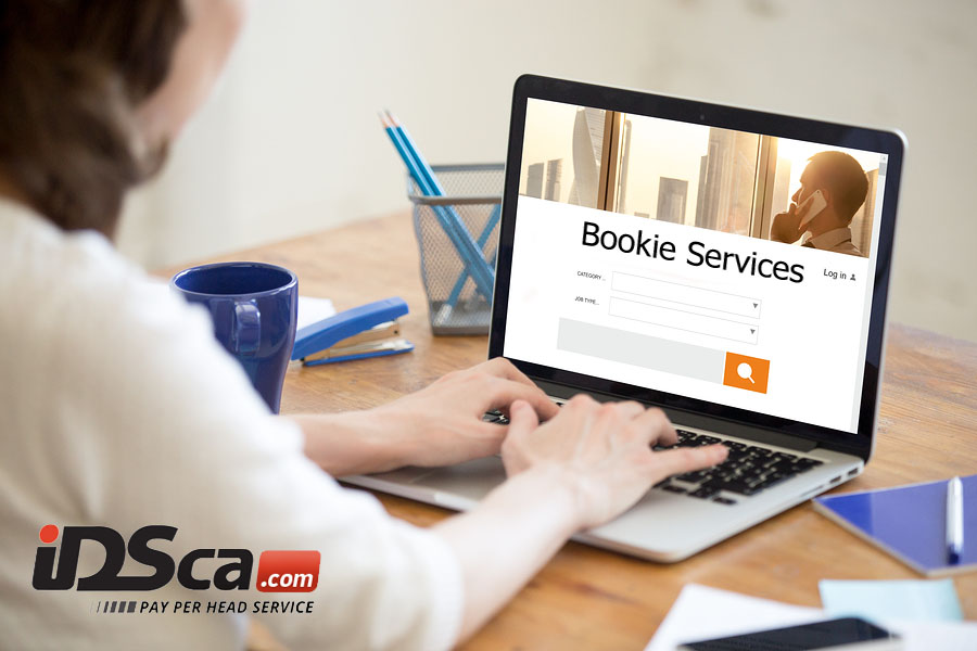 bookie services