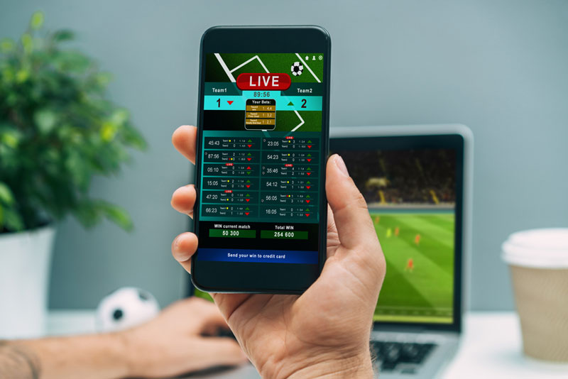 Online Sportsbook Betting